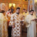 Liturgia św. Jakuba 2018